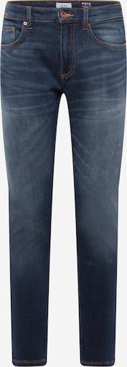 Jeans 'PETE' Q/S by s.Oliver pe albastru denim, Vizualizare produs