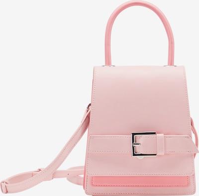 MYMO Schoudertas in de kleur Pink / Pastelroze, Productweergave