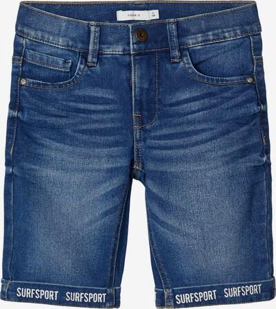 NAME IT Jeans in de kleur Blauw, Productweergave