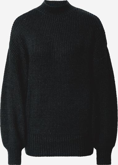 Missguided Pull-over en noir, Vue avec produit