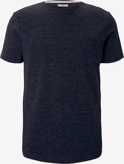 TOM TAILOR T-Shirt in navy, Produktansicht