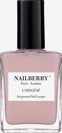 Nailberry Nagellack 'L'Oxygéné Oxygenated' in puder, Produktansicht