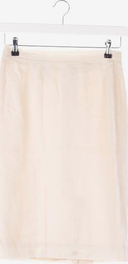 Iris von Arnim Skirt in M in Pastel yellow, Item view