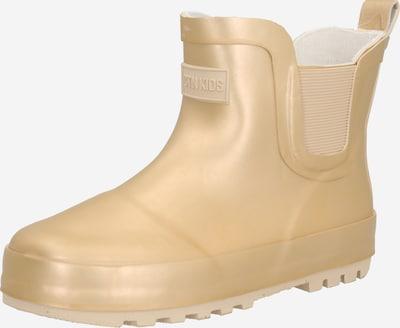 Cotton On Gumové holínky 'Gusset Gumboot' - zlatá, Produkt