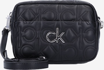Calvin Klein Torba na ramię w kolorze czarny