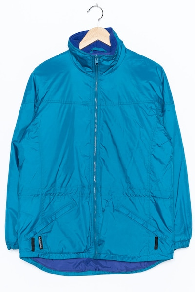 PATAGONIA Jacke in S in petrol, Produktansicht