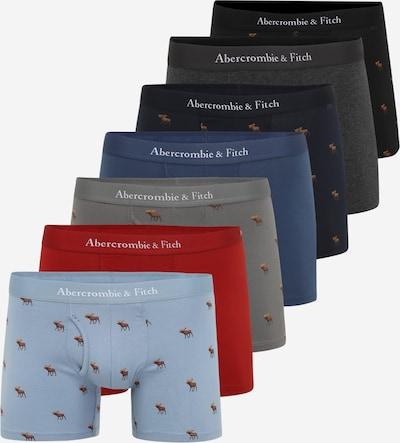 Abercrombie & Fitch Bokseršorti jauktu krāsu, Preces skats