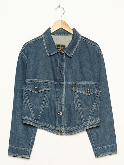 Trussardi Jeansjacke in XL-XXL in blue denim, Produktansicht