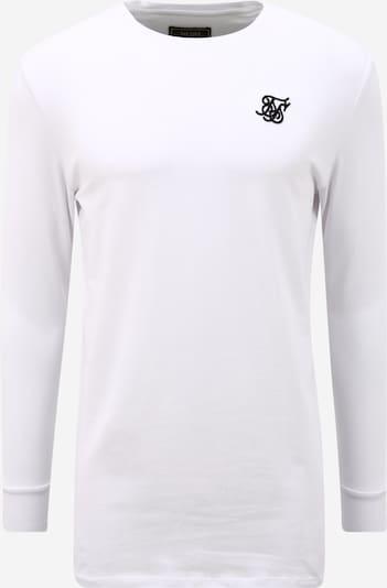 SikSilk Majica u crna / bijela, Pregled proizvoda