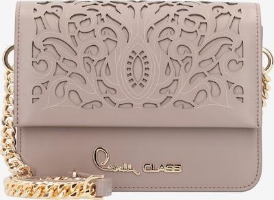 roberto cavalli Milano Umhängetasche Leder 19 cm in pink, Produktansicht