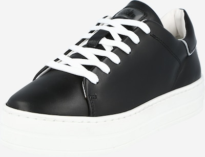 BULLBOXER Sneaker in schwarz, Produktansicht
