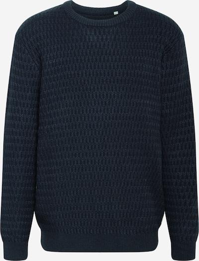 Jack & Jones Plus Pullover in schwarz, Produktansicht