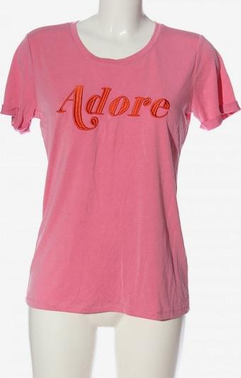 eksept T-Shirt in S in pink / rot, Produktansicht