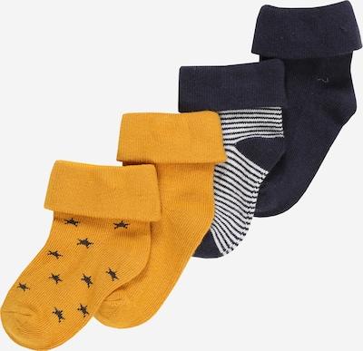 Noppies Ponožky - námořnická modř / žlutá, Produkt