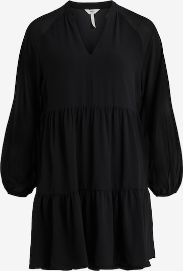 OBJECT Kleid in schwarz, Produktansicht