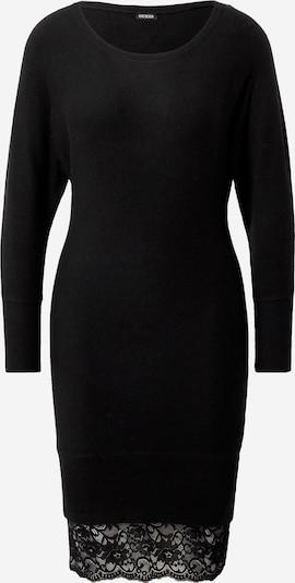 Rochie tricotat 'Celine' GUESS pe negru, Vizualizare produs