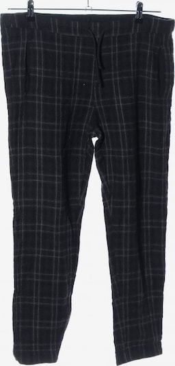 TRANSIT PAR-SUCH Stoffhose in S in schwarz, Produktansicht