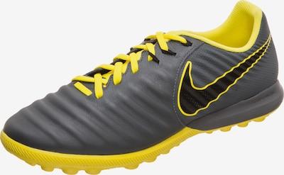 NIKE Fußballschuh 'Tiempo LegendX VII Pro TF F' in gelb / grau, Produktansicht
