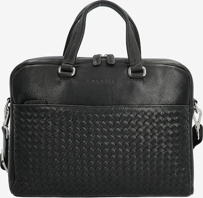 bugatti Aktentasche in schwarz, Produktansicht