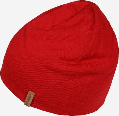Berretto GIESSWEIN di colore rosso, Visualizzazione prodotti