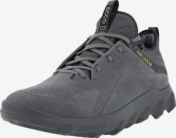 ECCO Sneaker in Grau