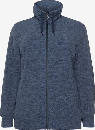 KangaROOS Jacke in blaumeliert, Produktansicht