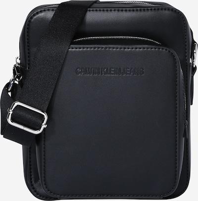Geantă de umăr Calvin Klein Jeans pe negru, Vizualizare produs