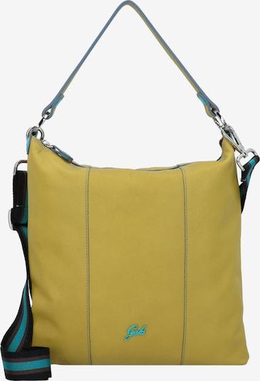 Gabs Sac bandoulière 'Sofia' en bleu / jaune, Vue avec produit