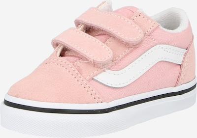 VANS Sneakers 'Old Skool' in de kleur Rosa / Wit, Productweergave