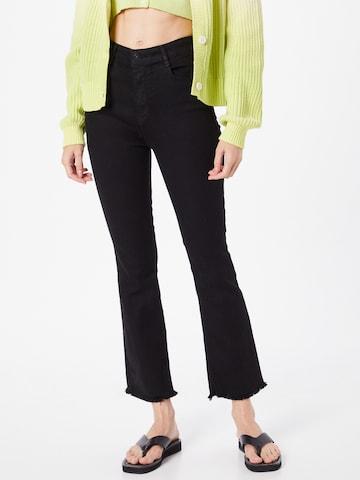 LTB Jeans 'Lynda' in Zwart