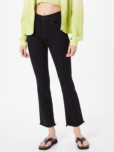 LTB Jeans 'Lynda' in schwarz, Modelansicht