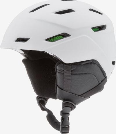 Smith Optics Helmet 'Mission' in Black / White, Item view