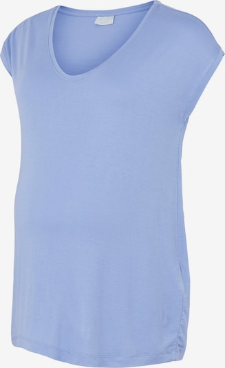 Pieces Maternity Shirt 'BILLO' in Light blue, Item view