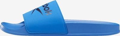 REEBOK Badeschuh in blau, Produktansicht