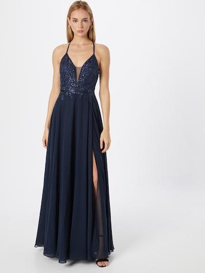Rochie de seară VM Vera Mont pe albastru noapte, Vizualizare model