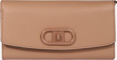 ALDO Wallet 'CERRASSI' in Dusky pink, Item view