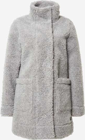 Bergans Manteau outdoor en gris, Vue avec produit