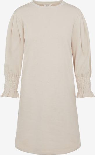 OBJECT Kleid 'Ilona' in creme, Produktansicht