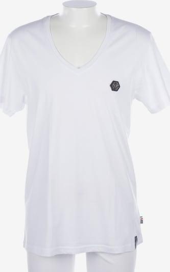 Philipp Plein T-Shirt in XL in weiß, Produktansicht