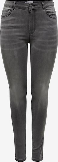 ONLY Carmakoma Vaquero en gris / gris oscuro, Vista del producto