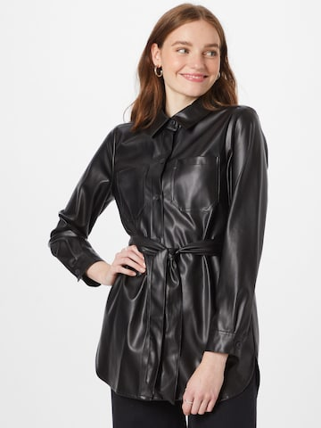 MORE & MORE Blouse in Black