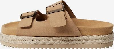 MANGO KIDS Sandaletten in beige, Produktansicht