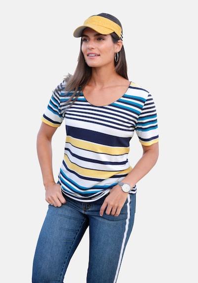 Emilia Lay Shirt T-Shirt in mischfarben: Frontalansicht