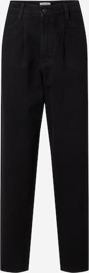 Džinsai 'Rina' iš EDITED, spalva – juodo džinso spalva, Prekių apžvalga