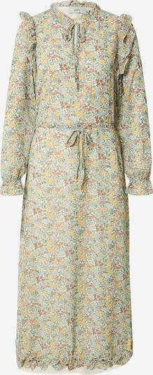 Moves Robe 'Jalina'' en beige / mélange de couleurs, Vue avec produit