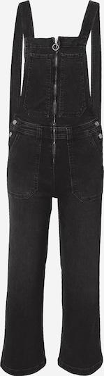 Pepe Jeans Latzjeans 'Claire' in schwarz, Produktansicht