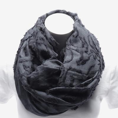 Hemisphere Schal in One Size in anthrazit, Produktansicht