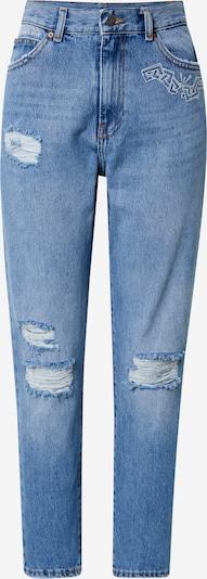 Jeans 'Nora' Dr. Denim pe denim albastru, Vizualizare produs