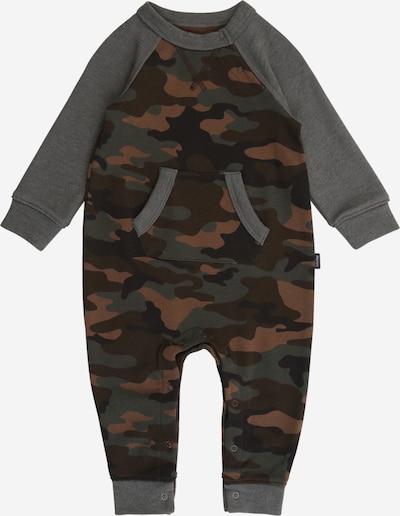 GAP Romper/bodysuit in brown / grey / olive, Item view