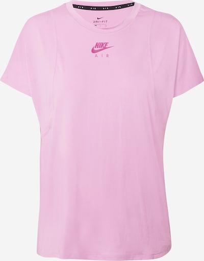 NIKE Camiseta funcional en fucsia / altrosa, Vista del producto